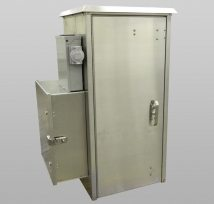 Single Compartment / HVAC Cooled Enclosure