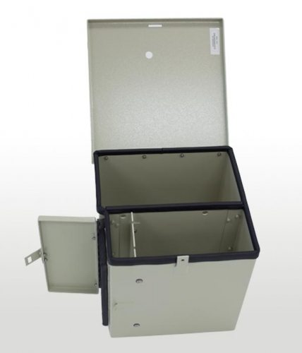 Square / Outdoor Data Enclosures