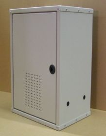 Indoor Rackmount Enclosure