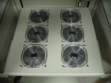 Fan Tray SMT-17FT-1