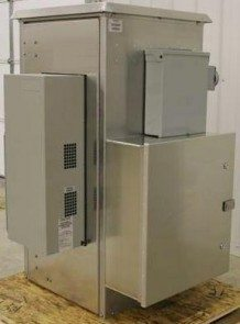 LTE Telecommunication Enclosures