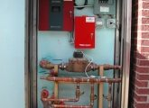 Firebox External Enclosure