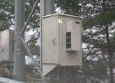 Pole Mounted Enclosures