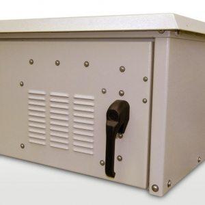 Small Outdoor Cabinet / Enclosure
