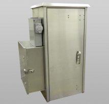 Single Compartment / HVAC Cooled Enclosure