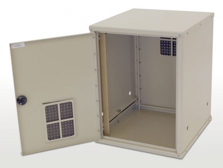 Outdoor Enclosures