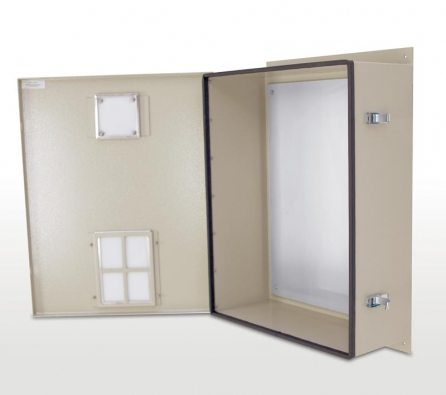 Small Outdoor NEMA Cabinets