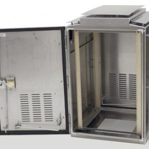 Traffic Enclosures (Pole or Pad Mountable)