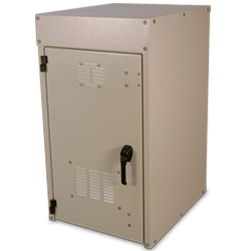 Luxury Outdoor Electrical Enclosures Cabinets