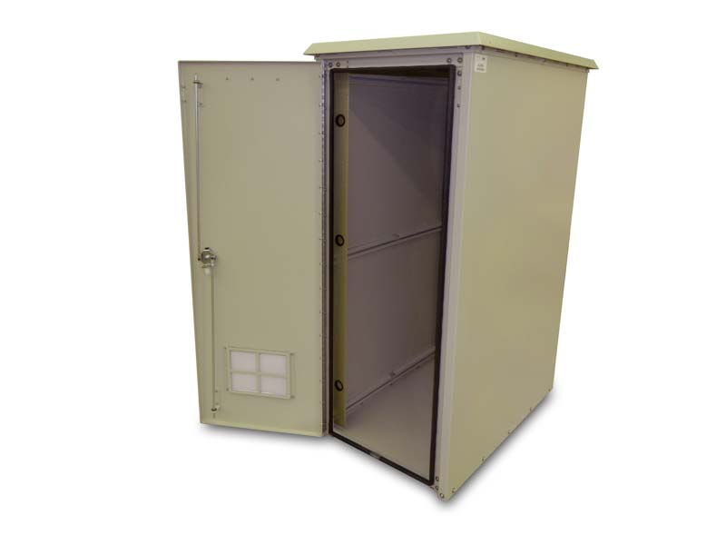 Unique Wall Mounted Lockable Cabinet