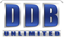 DDB Unlimited Logo