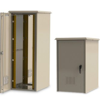 WOD Series NEMA Enclosures