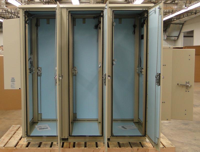 3OD-78DDC Enclosure