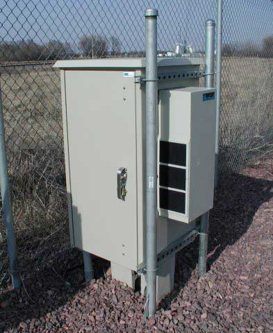 Field Outdoor Enclosure