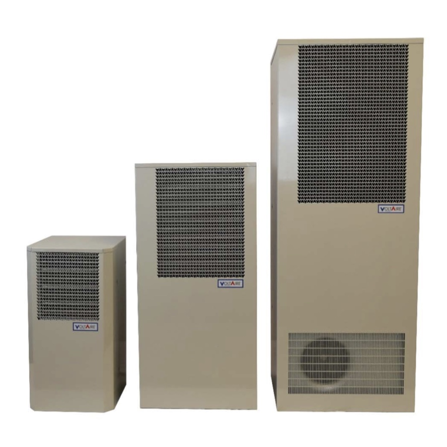 VoltAire Air Conditioners