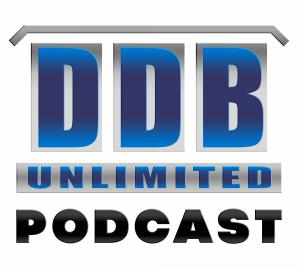 DDB Unlimited