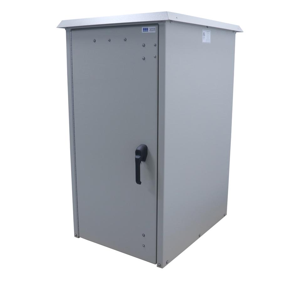 OD 50DDC UL50 DOOR CLOSED