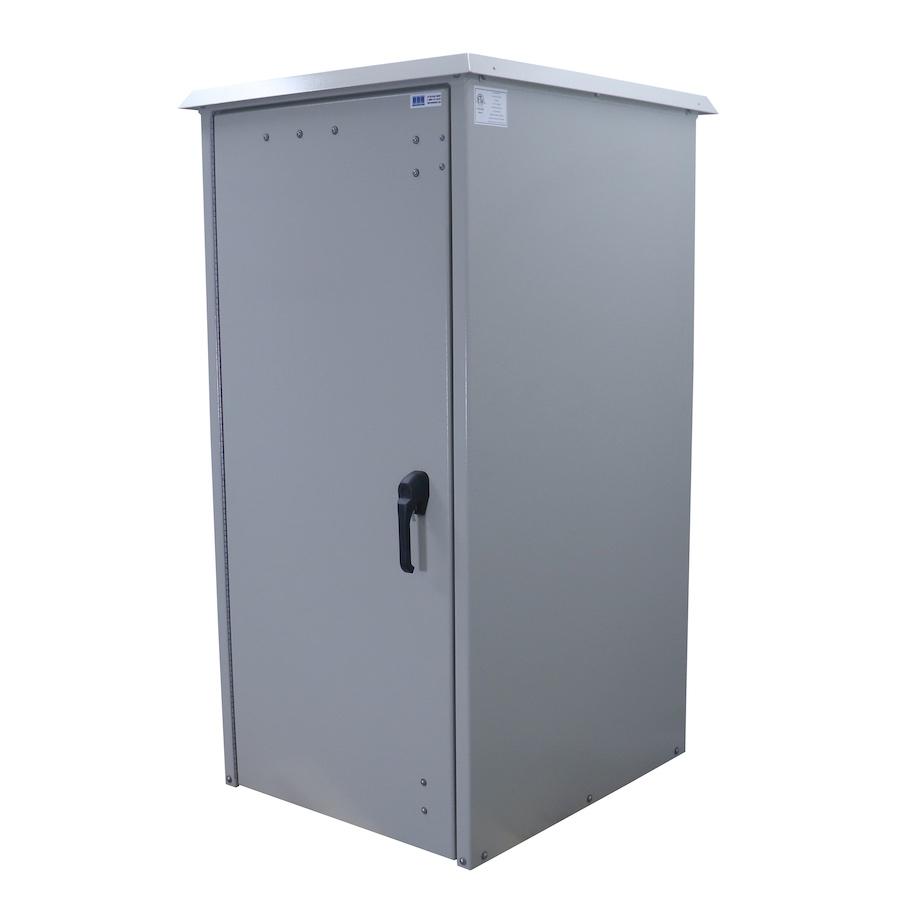 WOD 62DDC UL50 Door Closed